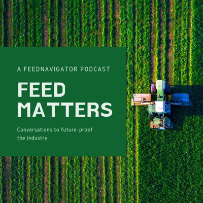 Conversations to future-proof the industry. Podcast brought to you by the team behind FeedNavigator.com