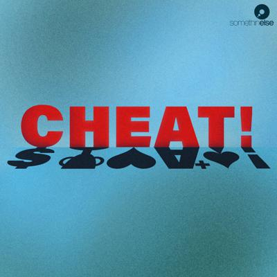 Cover art for Introducing... Cheat!