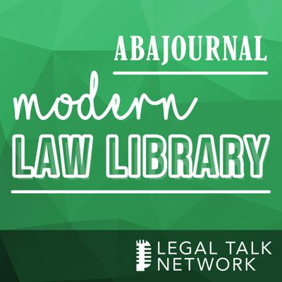 ABA Journal: Modern Law Library