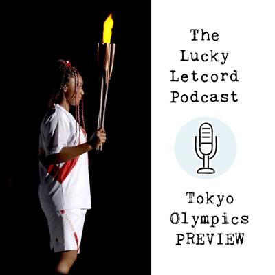 Cover art for The Eternal Flame: Tokyo Olympics Tennis Preview