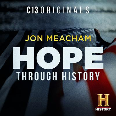 """Welcome to a new season of the C13Originals critically acclaimed Hope, Through History documentary limited series. Narrated and written by Pulitzer Prize Winning and Best Selling Historian Jon Meacham, Season Two explores some of the most historic and trying times in American History, how this nation dealt with the impact of these moments, and how we came through these moments a more unified nation. Season Two, presented by C13Originals, in association with The HISTORY® Channel, will guide you through the Battle of Gettysburg and its impact on the future of the country, the relationship between FDR and Churchill and America's slow walk to war, the plan for AIDS relief, the sinking of the Lusitania and events impact on the future of America, and Bloody Sunday and the Voting Rights Act. This follows Season One which covered the 1918 Flu Pandemic, the Great Depression, World War II, the polio epidemic and the Cuban Missile Crisis. These stories of crisis—the term originates in the writings of Hippocrates, as a moment in the course of a disease where a patient either lives or dies—are rich, and in our own 2021 hour of coming out of the devastating pandemic and slow-motion but indisputably real panic, there's utility in re-engaging with the stories of how leaders and citizens have reacted amid tension and tumult. The vicissitudes of history always challenge us in new and often-confounding ways; that's in the nature of things. Still, as Winston Churchill once remarked, """"The future is unknowable, but the past should give us hope""""—the hope that human ingenuity, reason, and character can combine to save us from the abyss and keep us on a path, in another phrase of Churchill's, to broad, sun-lit uplands."""