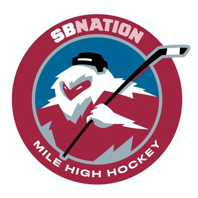 Mile High Hockey: for Colorado Avalanche fans