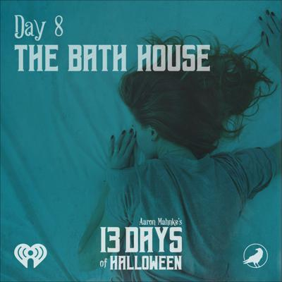 Cover art for The Bathhouse