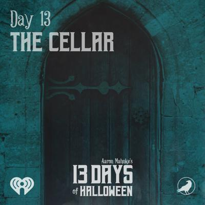 Cover art for The Cellar