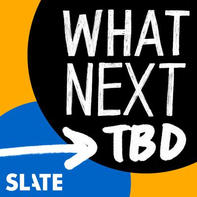 Cover art for What Next TBD: What Cops Are Doing With Your DNA