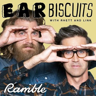 """Join Rhett and Link, hosts of the popular daily YouTube show Good Mythical Morning and authors of the New York Times bestseller """"Book of Mythicality"""" in a candid weekly conversation for your Internetainment."""