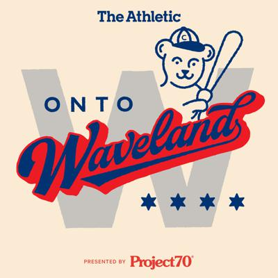 Onto Waveland: A show about the Chicago Cubs