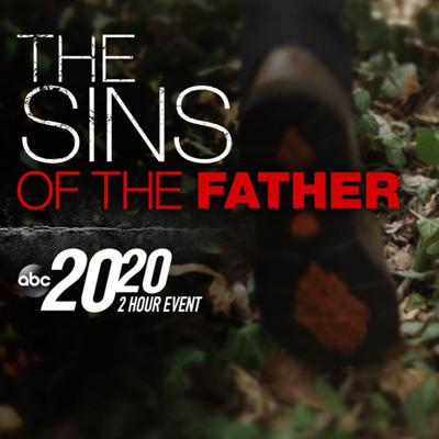 Cover art for The Sins of the Father