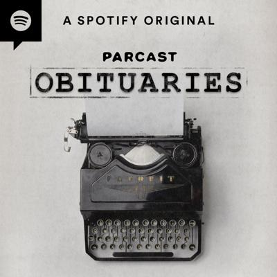 Cover art for Introducing: Obituaries