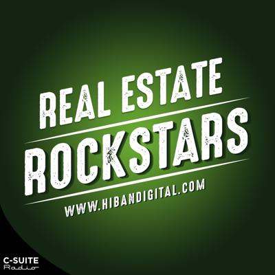 Make more sales and earn higher commissions by learning directly from real estate's top performers! Counting more than four-million downloads from over 100 countries, Real Estate Rockstars is the industry's most trusted, most popular podcast. With a new guest on each episode, you'll learn from up-and-coming agents, seasoned brokers, real estate investors, and more. Robert Kiyosaki, Barbara Corcoran, and Ryan Serhant are just a few of the many notable guests who have shared their industry expertise with the Rockstar Nation. Billion-dollar agent and best-selling real estate author Pat Hiban asks the questions that matter and uncovers actionable answers – no filler and no clichés. Implement the strategies you learn listening to this tri-weekly podcast and start making more money in real estate. It's that simple.