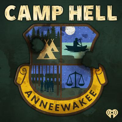 Cover art for Introducing Camp Hell: Anneewakee