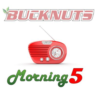 Bucknuts Morning 5: An Ohio State athletics podcast