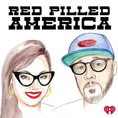 Red Pilled America is a weekly storytelling show that tells the tales Hollywood and the Globalist don't want you to hear. You can think of RPA as audio films. This pioneering series is broadcast every Friday and is hosted by Patrick Courrielche & Adryana Cortez. For the full archive of episodes, visit RedPilledAmerica.com