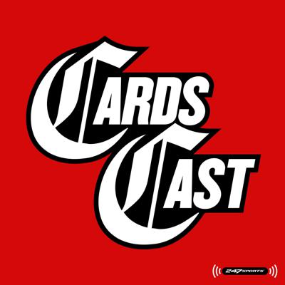 Cover art for Cards Cast: Louisville commit Max Cabana talks football, ice hockey and more