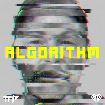 Cover art for Introducing: Algorithm