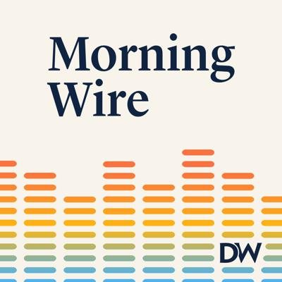 Trust in the media is at an all-time low. And there's a reason—endless virtue signaling and manufactured outrage. Finally, there's an alternative. Morning Wire is presented by Daily Wire Editor-in-Chief, John Bickley, and co-host Georgia Howe. Get daily coverage of the latest developments in politics, culture, education, sports, and more. Wake up with Morning Wire and get the facts first on the news you need to know.