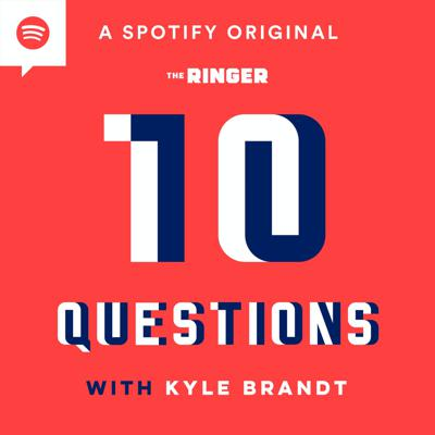 10 Questions With Kyle Brandt