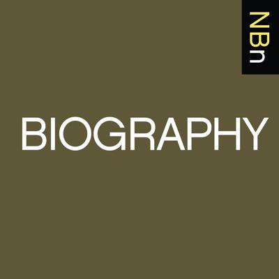 New Books in Biography
