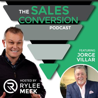 The Sales Conversion Podcast