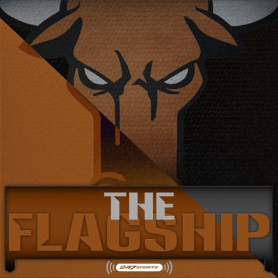 Cover art for The Flagship: Radio host Lance Taylor gives conference perspective on Texas-OU potential SEC move