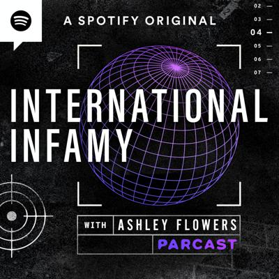 Cover art for Introducing: International Infamy