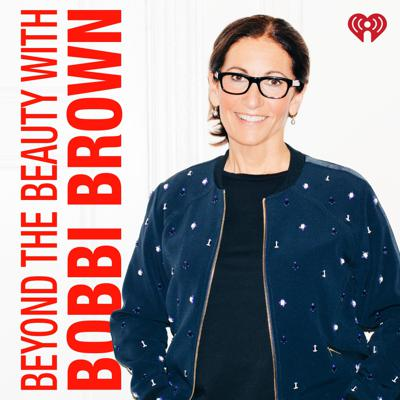 BobbiBrownis one of the most renowned names in beauty today. She's a makeup artist, seasoned entrepreneur, and NY Times bestselling author. Most importantly, she's a champion for women – encouraging them to embrace their natural beauty and pursue their passion projects.In Season 2 of Beyond The Beauty,Bobbiis exploring the beauty industry, past and present. She's reflecting on her own experiences, and interviewing the biggest and brightest names in beauty today. From celebrity makeup artists to brand founders,Bobbihas candid conversations with both the household names and the up-and-comers who are changing the game. What were their biggest challenges? What do they have in common? And, what can we all learn from them?