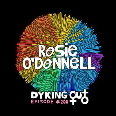 Dyking Out - a Lesbian and LGBTQIA Podcast for Everyone!