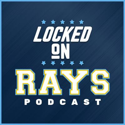The Locked On Rays podcast is your daily podcast covering all facets of the Tampa Bay Rays. Hosts Kevin Weiss and Ulises Sambrano bring a journalist's and fan's perspective to dissect all things Rays, giving you your morning cup of coffee of baseball analytics, traditional stats, recaps and ramblings of the team they've followed for years. Join us every day for an exciting season that could be as thrilling as a certain comeback, extra-inning walk-off victory! Part of the Locked On Podcast Network. Follow the podcast on Twitter @LockedOnRays and e-mail comments/questions to lockedonrays@gmail.com