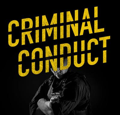 Cover art for S708: The Constable (Criminal Conduct)