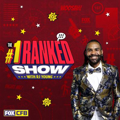 The No. 1 Ranked Show with RJ Young