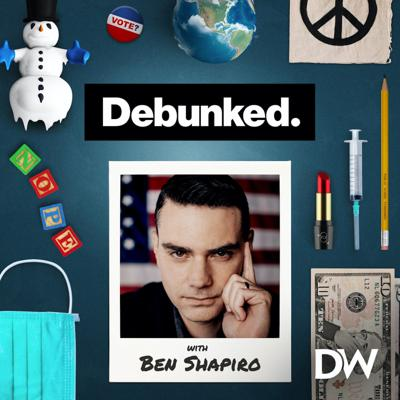 Cover art for Debunked: Rent Control