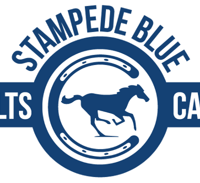 Stampede Blue: for Indianapolis Colts fans
