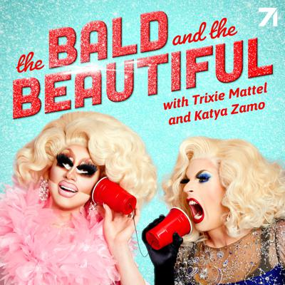 The Bald and the Beautiful with Trixie Mattel and Katya Zamofeatures a pair of grizzled gay ghouls exploring the cultural boundaries of modern beauty through interviews with gorgeous guests who inhabit various facets of the beauty industry. From models, moguls, influencers, drag queens to adult performers, actors, and more, Trixie and Katya break down the beauty behind it all. Subscribe to the ad-free version: https://thebaldandthebeautiful.supercast.tech/ We wanna make the podcast even better, help us learn how we can:https://bit.ly/2EcYbu4 For advertising opportunities please emailPodcastPartnerships@Studio71us.com Privacy Policy:https://www.studio71.com/us/terms-and-conditions-use/#Privacy%20Policy