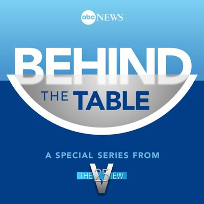 Cover art for Introducing 'The View: Behind the Table'