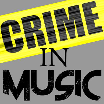 Hello Again, and Welcome to Crime In Music! Every other week, we'll bring you a true-crime podcast about people in & around the Music Business and their mis-adventures in Law-Breaking! We talk about such things as: #CrimeHistory #MurderMystery #MusicHistory #truecrime #MusicBusiness #CrimeInMusic If you like that sort of thing, Check Us Out, Hit Subscribe & Tell a Friend! Proud part of Pantheon - the podcast network for music lovers.