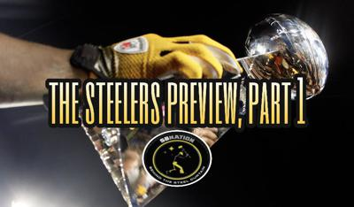 Cover art for The Steelers Preview, Part 1: The Steelers players fans should expect big performances from in Week 2
