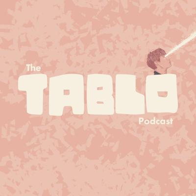 The Tablo Podcast is hosted by rapper, writer, luminary, dad, and guru Tablo of Epik High. This K-pop Asian dad will have people laughing their butts off with his unique brand of dark humor, tearing up with heartfelt stories, learning valuable life lessons, geeking out over geek-worthy subject matter, and tickling their intellectual curiosity through his deep conversations with amazing, eclectic guests. This podcast is not the podcast we deserve, but the one we definitely need. Patreon members receive special perks like ad-free listening! To learn more, visit www.patreon.com/divestudios Connect with us on Instagram and Twitter @thetablopodcast and @thedivestudios for life-changing content. We wanna make the podcast even better, help us learn how we can:https://bit.ly/2EcYbu4   For advertising opportunities please emailPodcastPartnerships@Studio71us.com Privacy Policy:https://www.studio71.com/terms-and-conditions-use/#Privacy%20Policy