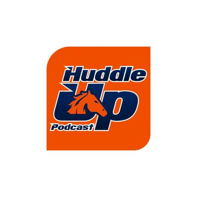 Huddle Up Podcast's show