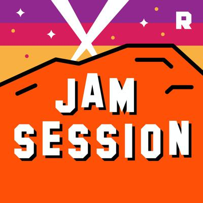 Cover art for Naomi Osaka and the Press, Double Dating in Hawaii, and a 'Friends' Reunion Recap | Jam Session