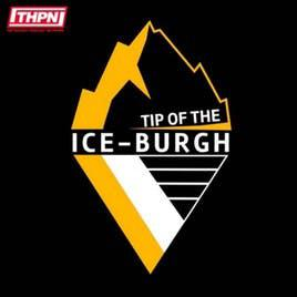 Cover art for Tip of the Ice-Burgh Podcast - EP83 - S2