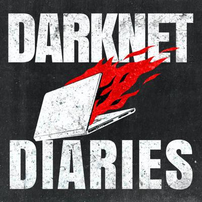 Explore true stories of the dark side of the Internet with host Jack Rhysider as he takes you on a journey through the chilling world of hacking, data breaches, and cyber crime.