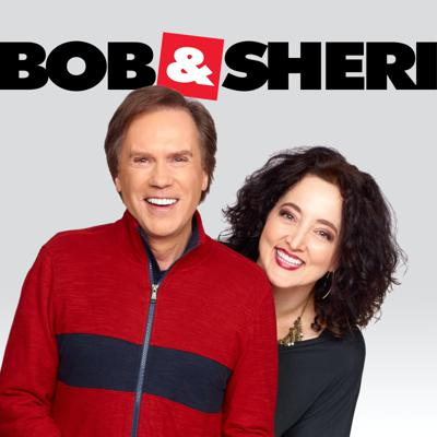 Bob & Sheri: Bob Lacey is the long suffering co-host of the syndicated