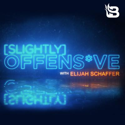 Elijah Schaffer provides a hilarious yet thought-provoking perspective on the most controversial and relevant stories from around the world with his signature unfiltered commentary — always slightly offensive but completely engaging.