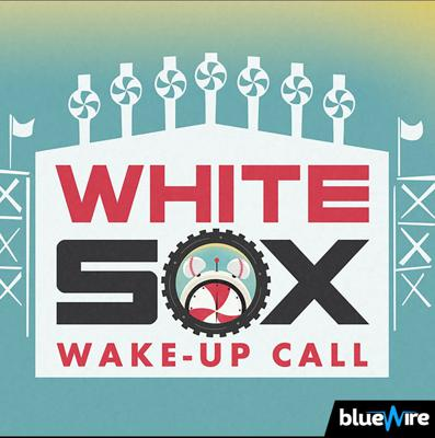Cover art for White Sox Wake Up Call: July 22, 2021