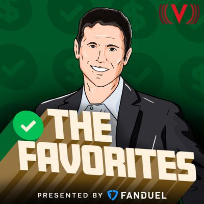 The Favorites Sports Betting Podcast