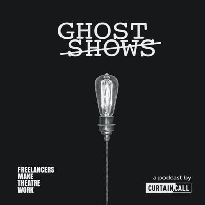 Cover art for Ghost Shows:  Episode 1 - 16 March, 2020