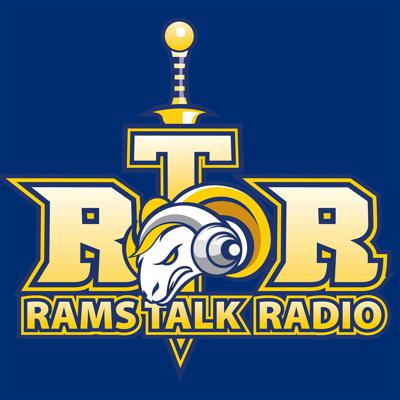 Ep. 2019:66 - Rams Talk Tour Around the League Visits Bears and Buccaneers