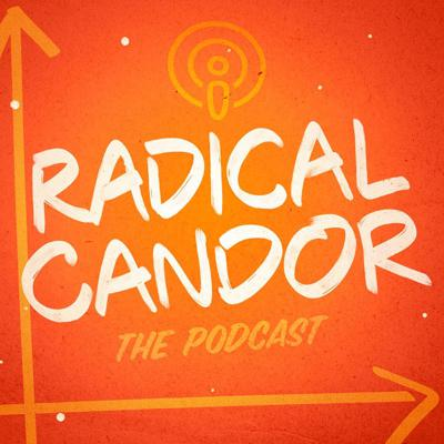 Cover art for Radical Candor S3, Ep. 1: Are You a Quiet or Loud Listener? Listening Lessons from Apple