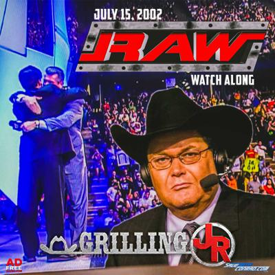 Cover art for Episode 116: RAW 07.15.02 WATCH ALONG