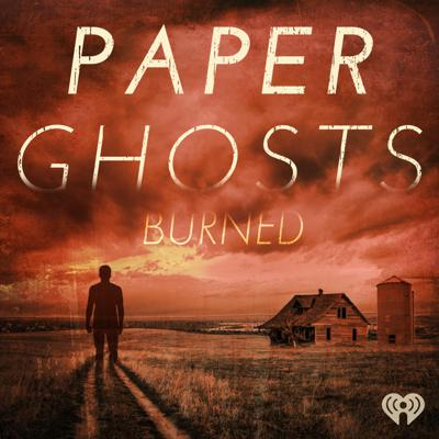 Cover art for Introducing Paper Ghosts Season 2